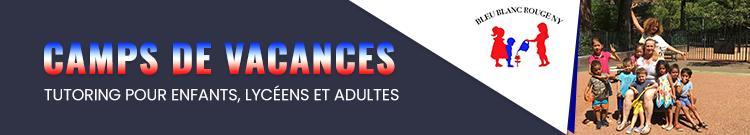 French Summer Camp NY – Brigitte Saint Ouen