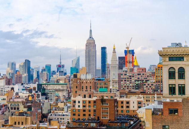 La nouvelle Mansion Tax à New York