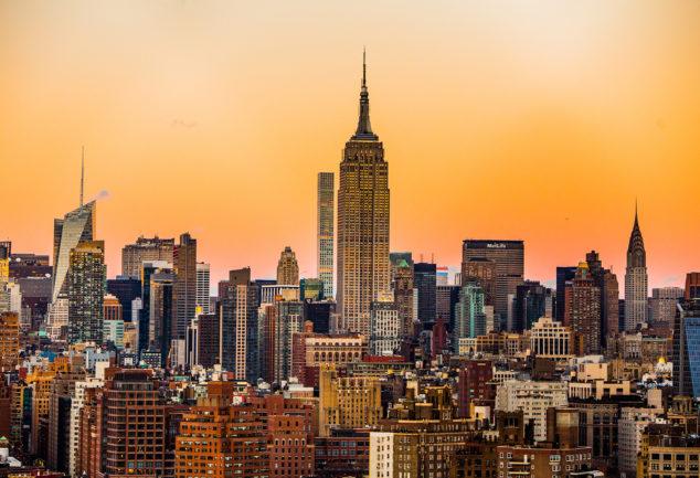 Les plus beaux quartiers de Manhattan