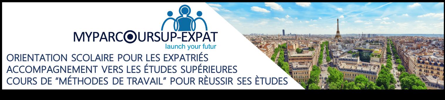 Myparcoursup-expat