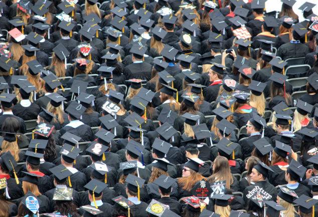 Choisir une université aux États-Unis sans la visiter