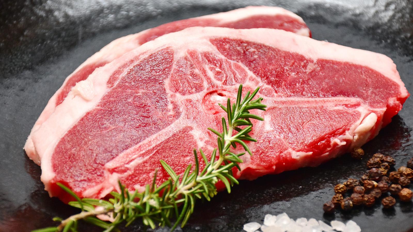 La viande aux États-Unis