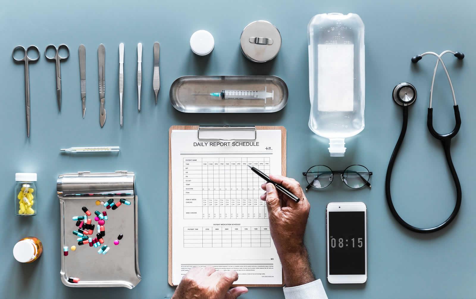 L'assurance santé aux États-Unis