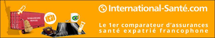 International Santé
