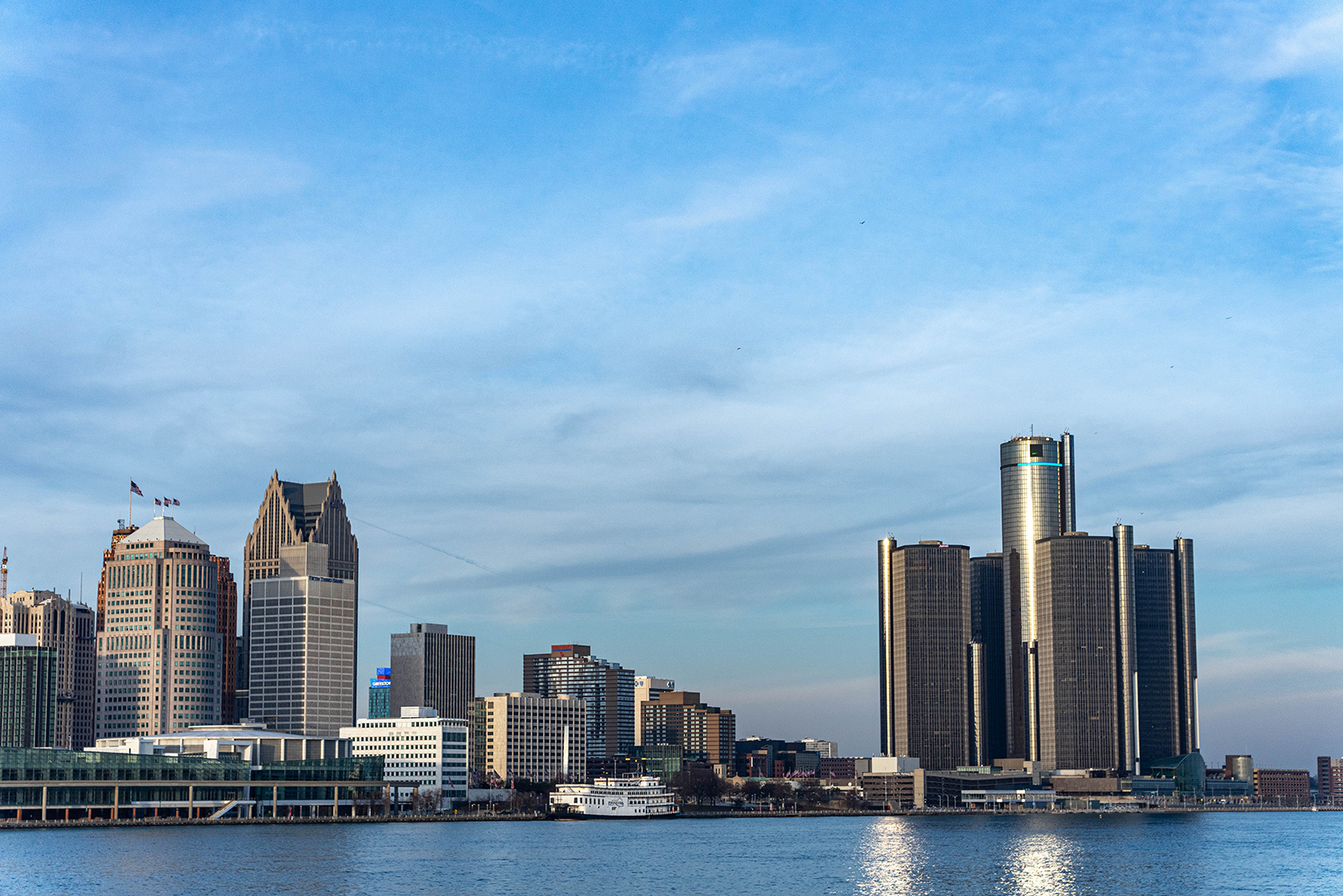 5 raisons d'investir dans l'immobilier à Detroit