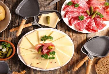 push-raclette-party