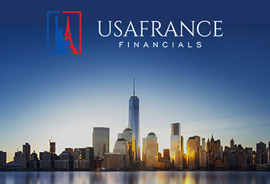 USAFrance Financials