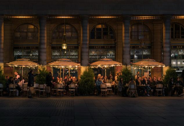 Les plus vieux restaurants de New York