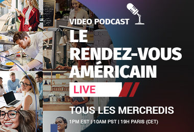 Réécoutez Le Rendez-Vous Américain du French District du 7 avril 2021