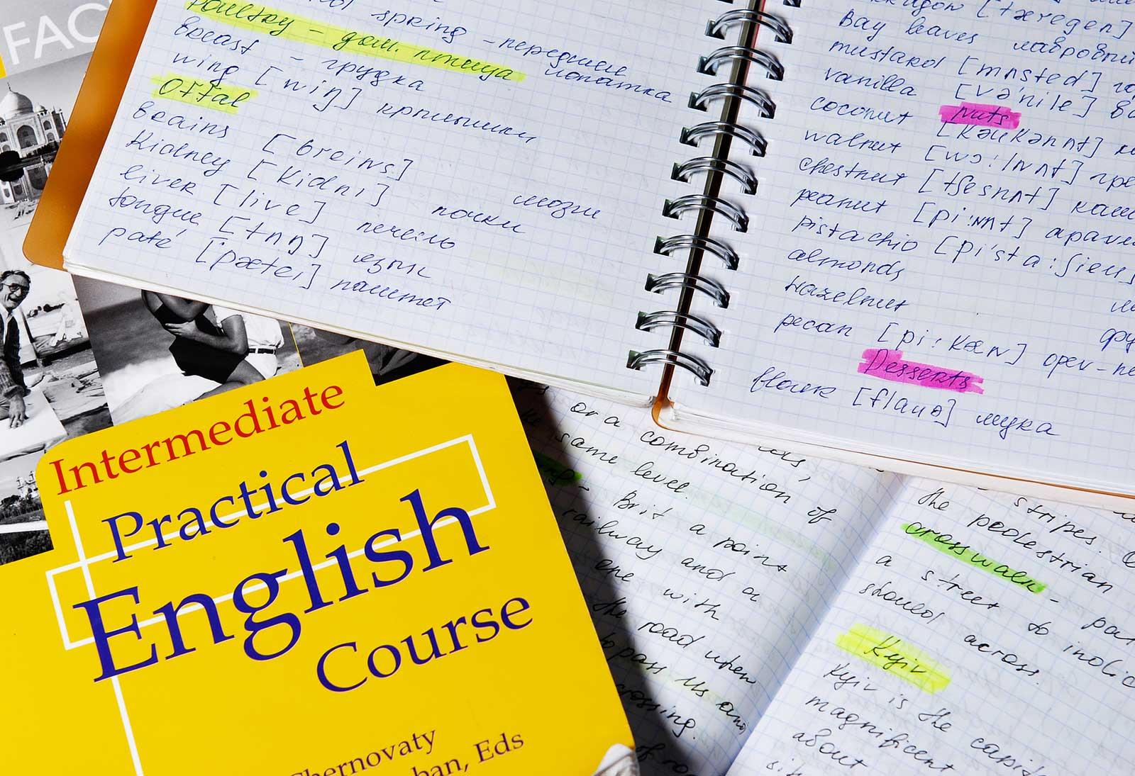 Parler anglais, le sésame indispensable à l'entrée des universités américaines