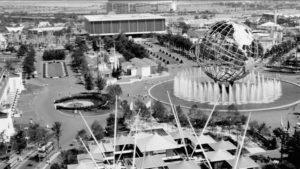 archive world fair 1964