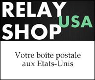 Relay Shop USA