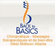 Back To Basics - Chiropraticien et Masseuses