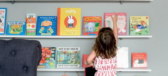 Les librairies pour enfants à Boston et dans sa région