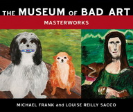 The Museum Of Bad Art à Boston