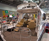 Le Progressive® Insurance New England Boat Show