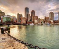 Boston en 1 jour