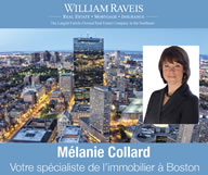 Mélanie Collard, Sales Associate - BeautifulHomes