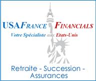 USAFrance Financials