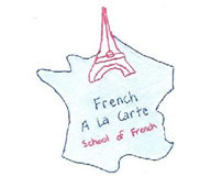 French A la Carte School of French