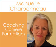 Manuelle Charbonneau, Ph.D., Executive Coach Franco-Américaine
