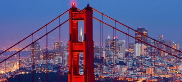 5 secrets sur San Francisco