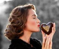 Passion Chocolat