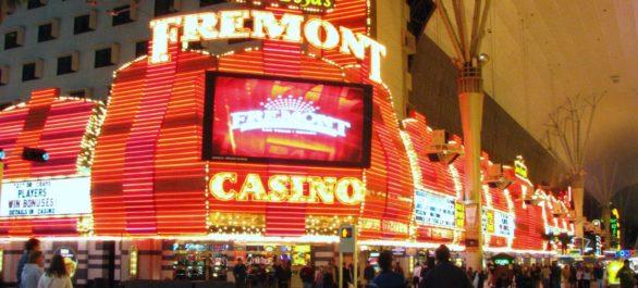 Les casinos aux Etats-Unis
