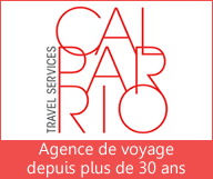 CALPARRIO Travel Service