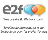 e2f translations