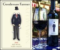 Gentleman Farmer Wines