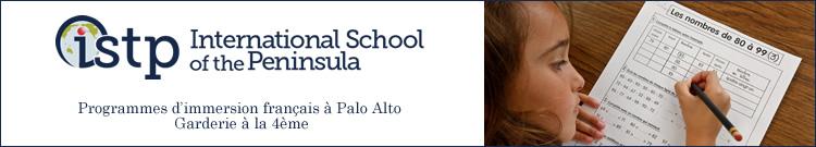 International School of the Peninsula - ISTP