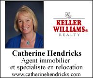 Catherine Hendricks