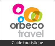 Orbeco Travel - Guy de Lacrose