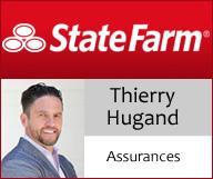 Thierry Hugand - State Farm