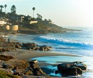 Les 5 plus belles plages de San Diego