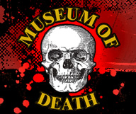 Le Museum of Death à Hollywood