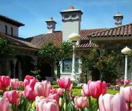 Hearst Castle à San Simeon
