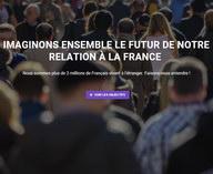 Etre Français, à étranger