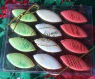 Bouchée gourmande pour Noël