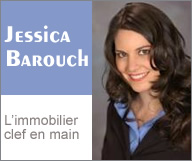 Jessica Barouch - Los Angeles Immobilier