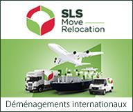 SLS Move Relocation