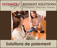 Ultimate Payment Solutions - Laurent Urich