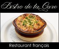 Bistro De La Gare