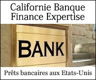 Californie Banque Finance Expertise