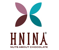 HNINA Nuts About Chocolate