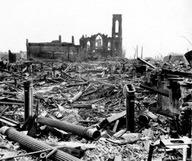 Ces bâtiments qui ont survécu au Great Fire