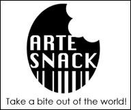 Arte Snack - Pauline Galiana