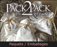 Pack2Pack Design