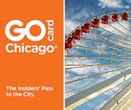 Visiter Chicago avec Go Card